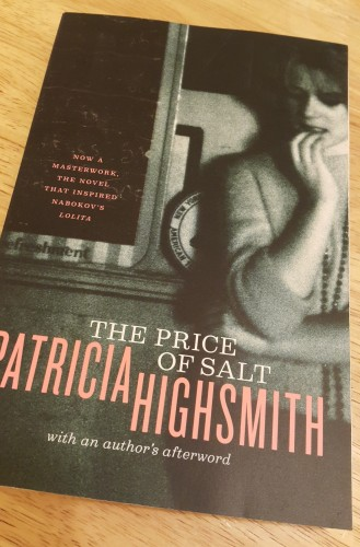 《盐的代价》,美国Norton出版社,2003年版